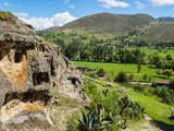 Foto de 2d/1n Cajamarca la Dorada del Norte