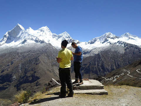 3d / 2n - Your Best Holidays in Huaraz