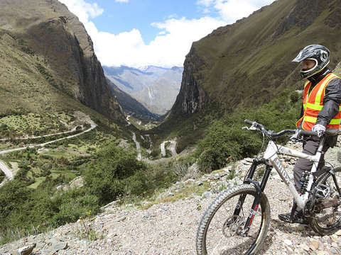 3d/2n Quillabamba Selva Aventura - Lodge Alto Urubamba