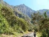 Foto de 3d/2n Quillabamba Selva Aventura - Lodge Alto Urubamba