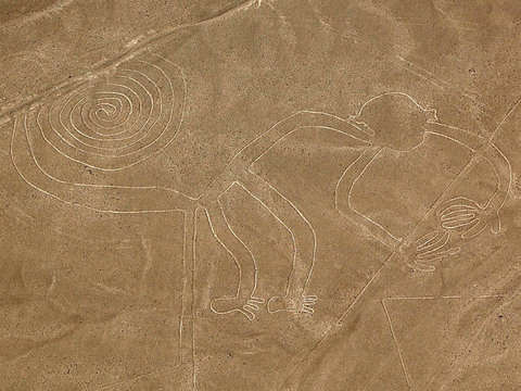 Nazca Terrestrial Tour Full Day (From Ica or Nazca)