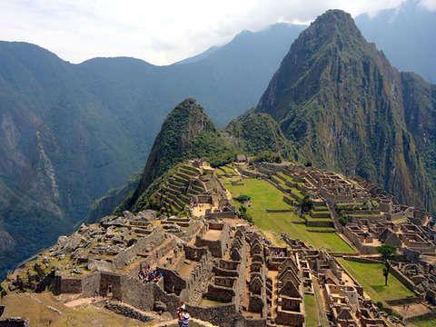 5d/4n Cusco y Puno