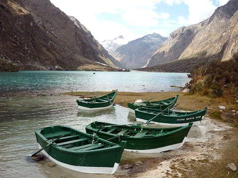 3d/2n el Encanto de Huaraz