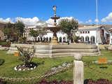 Foto de 4d/3n Paquete Turístico Huaraz - Hotel 3 Estrellas
