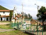 Foto de Tour Monumental Valle del Mantaro