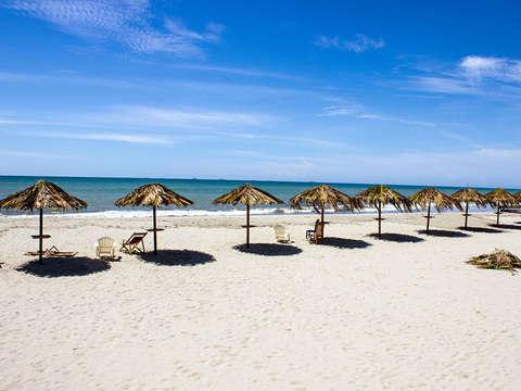 Mancora + Punta Sal + Ñuro + Manglares de Tumbes - 4d/3n