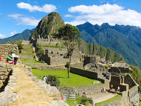 3d/2n Cusco Machu Picchu - Tren Expedition + Hotel 2*