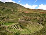Foto de 5d/4n en Cusco, Valle Sagrado, Machupicchu y Maras Moray