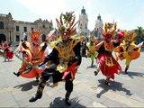 Foto de Festividad Virgen de la Candelaria Puno 2013