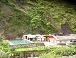 Foto de Huaral: Baños Termales de Collpa (Desde Huaral)
