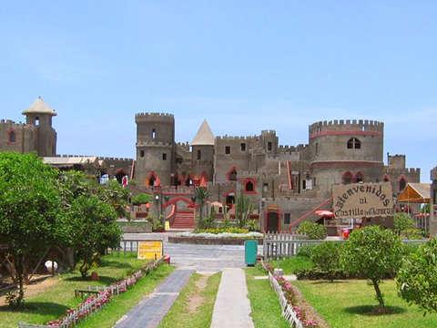 Fiestas Patrias: Castillo Chancay, Huaral, Warmy y Ecotruly