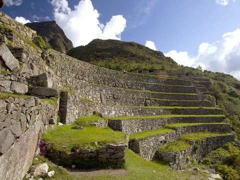 2d/1n Machu Picchu y Valle Sagrado - Tren Local