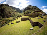 Foto de 2d/1n Machu Picchu y Valle Sagrado - Tren Inca Rail