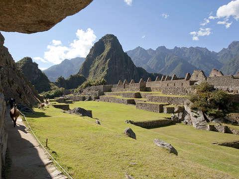 4d/3n Cusco Con Pernocte en Machu Picchu Hotel 2*
