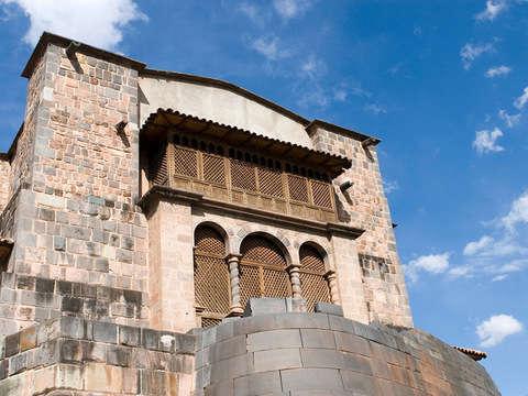 6d/5n en Cusco, Valle Sagrado, Machupicchu y Andahuaylillas
