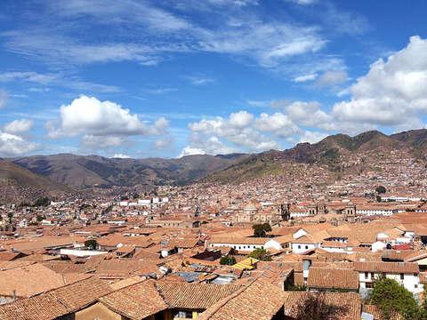 7d/6n en Cusco y Machupicchu - Cusco Completo.