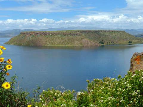El Encanto de la Isla del Sol 4días / 3noches – Peru Bolivia