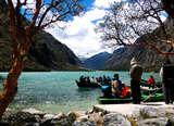 Foto de Full Day Laguna de Llanganuco