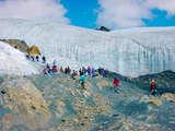 Foto de Full Day Nevado de Pastoruri