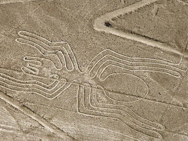 Líneas de Nazca - Full Day desde Lima