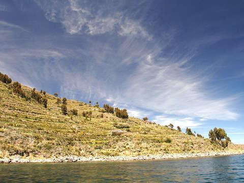 2d/1n Tour Uros Island - Amantani - Taquile