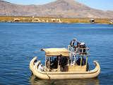 Foto de Tour Islas Flotantes de los Uros (Medio Dia)