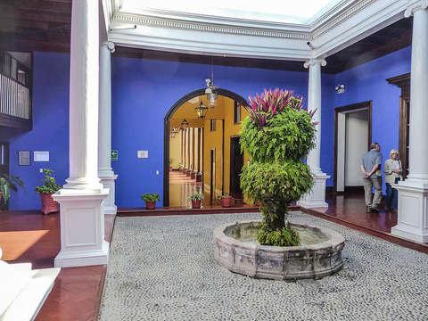 3d/2n Trujillo Colonial + 3 Tours