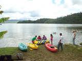 Foto de Full Day Laguna Azul