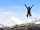 Foto de 8d/7n Trekking a Santa Cruz & Pisco Mountain 5750 M.S.N.M.