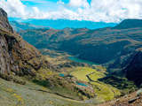 Foto de 10d/9n Trekking Cedros Alpamayo