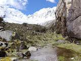 Foto de 3d/2n Escalada Vallunaraju (5686m - 18650ft)