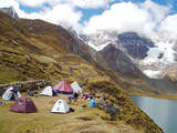 Foto de 10d/9n Trekking en la Cordillera Huayhuash