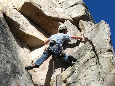 Cañón Autisha: Trekking y Rapel (Solo Sábados y Domingos)