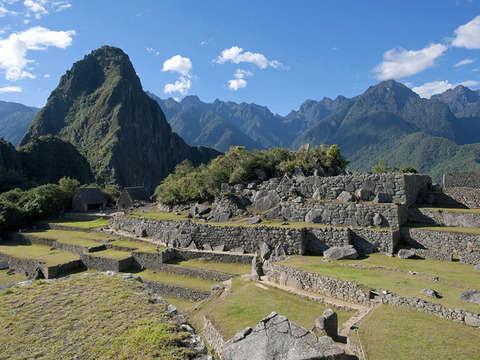 5d/4n Cusco - Machupicchu Todo Incluido