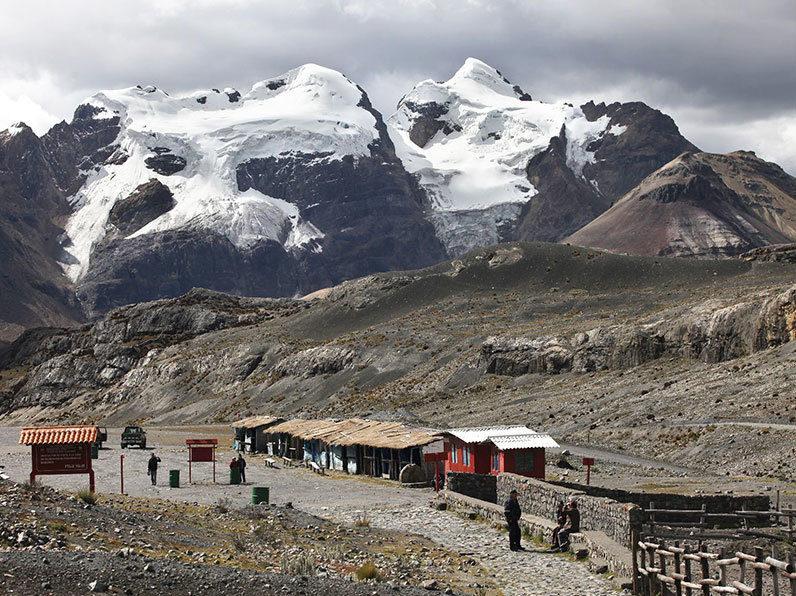 Pastoruri Glacier Tour