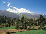 Foto de Tours a la Laguna de Llanganuco Huaraz