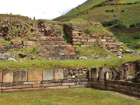 Chavin - Full Day Tour