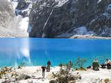 Foto de Laguna 69 - Full Day Caminata en la Cordillera Blanca
