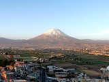 Foto de Tour por la Campiña Arequipeña en Bus Panorámico