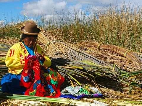 Full Day en Puno