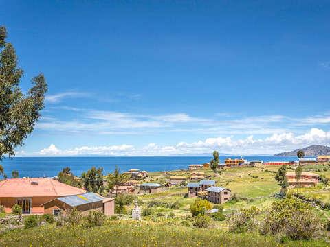 4d/3n Puno: Disfruta la Ciudad y Conoce Sus Islas
