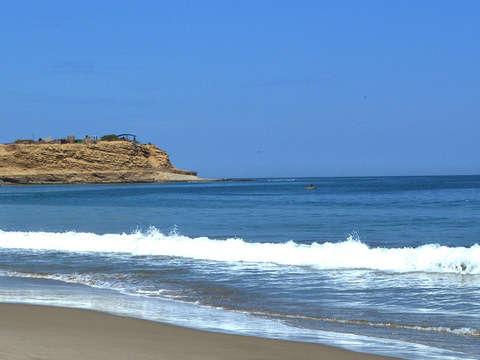 Mancora y Tortugas Marinas, Aventura Total 3dias/2noches