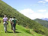 """Foto de 4d/3n Choquequirao: """"Cuna de Oro"""" de los Incas."""