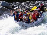 Deporte de Aventura Canotaje en 2d/1n Disfruta Lunahuana + Hotel 4* (Desde Lima)