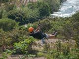 Foto de Disfruta Canopy Doble Linea de Deslice en Lunahuana