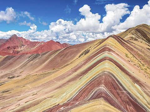 Cusco - Descubre la Montaña de Colores