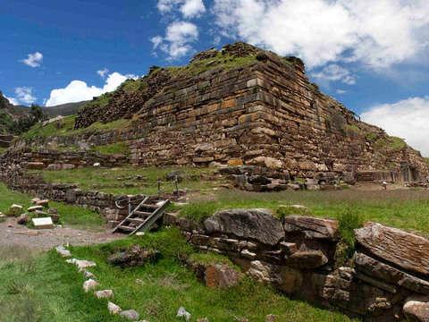Huaraz Monumental 3d-2n (Solo Peruanos)
