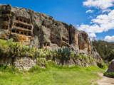 Foto de City Tour Cajamarca y Tour a Ventanillas de Otuzco