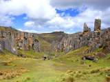 Foto de Cajamarca - Full Day Cumbemayo