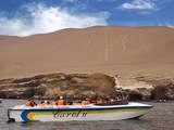 Foto de Islas Ballestas + Cuatrimotos en Paracas (Todos los Días)